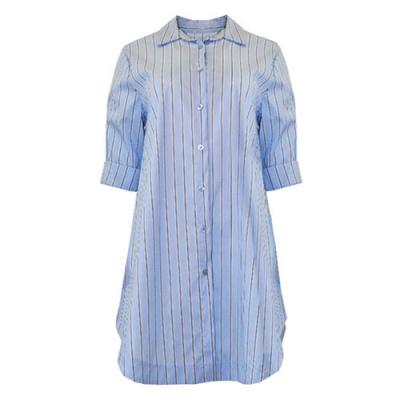 Camisa larga GF028