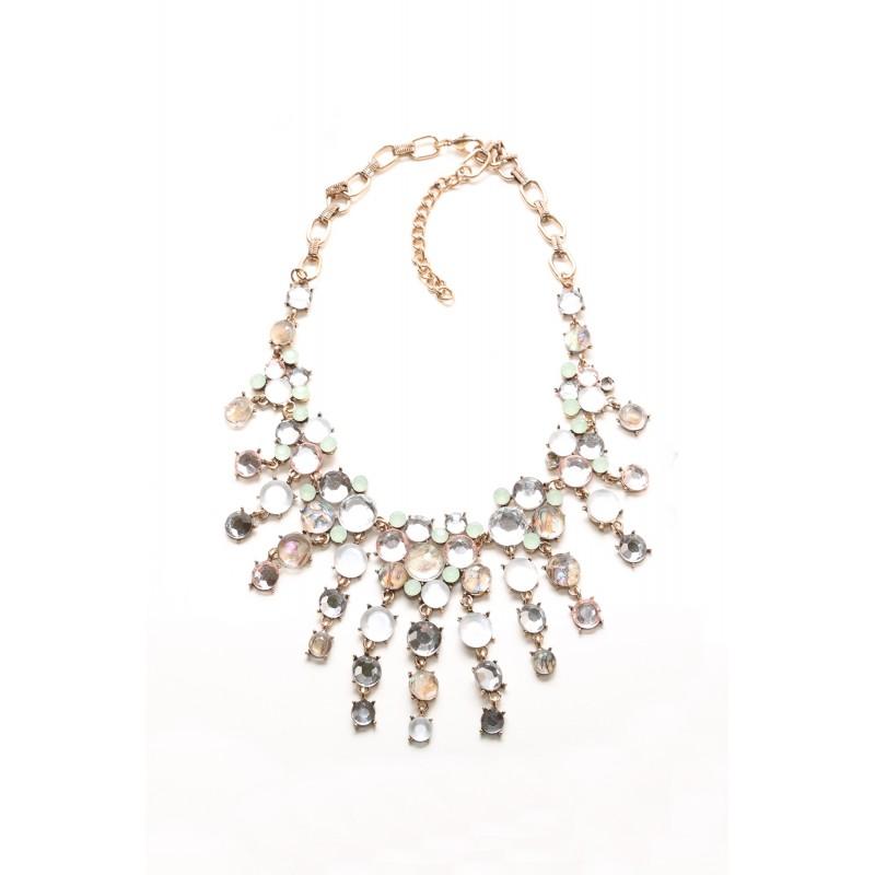 Necklace YZ100