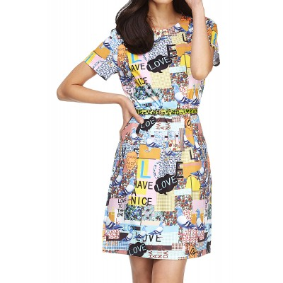 Dress V755