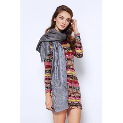 Ada Gatti scarf MK662