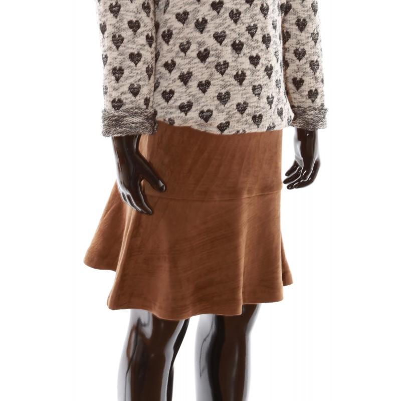 Ada Gatti girls skirt TF262