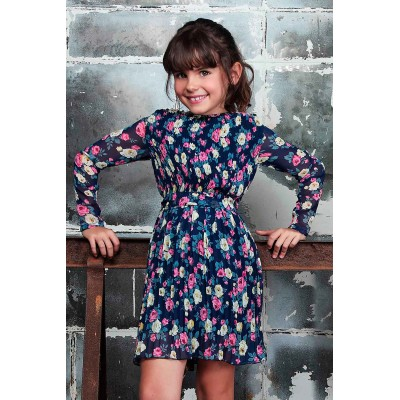 Ada Gatti girl dress TF004
