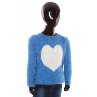 Ada Gatti girls pullover JJ111