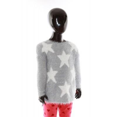 Ada Gatti girls pullover JJ110
