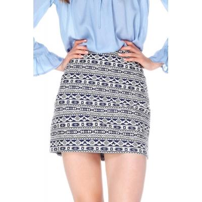 Skirt V837