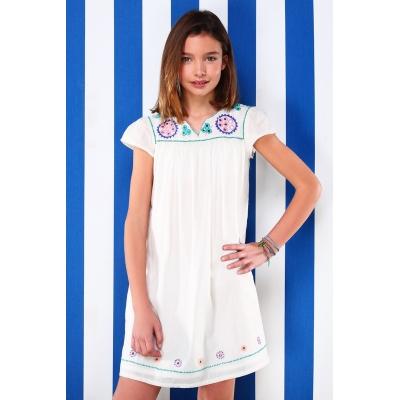 Vestido niña T346