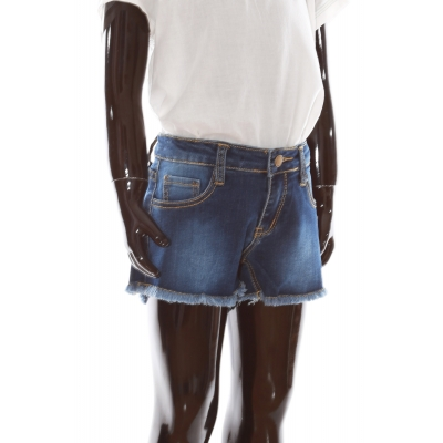 Shorts niña JH127
