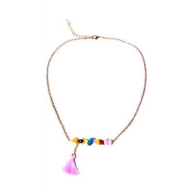 Necklace JA016