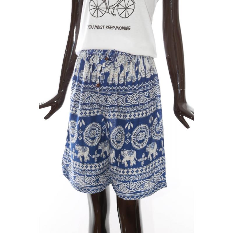 Shorts A552 blue