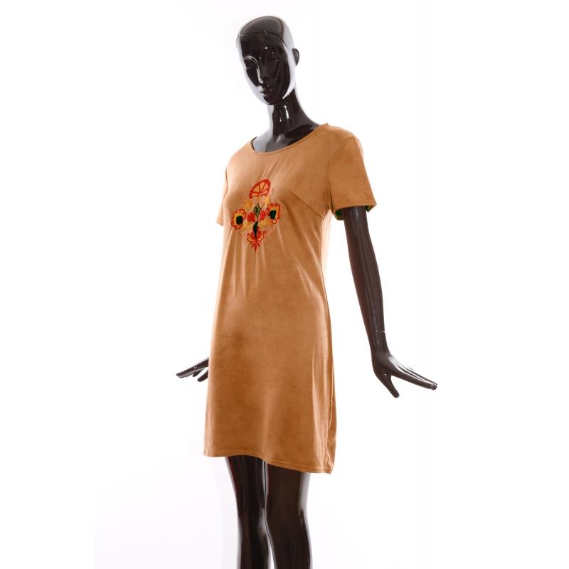 Dress DP098