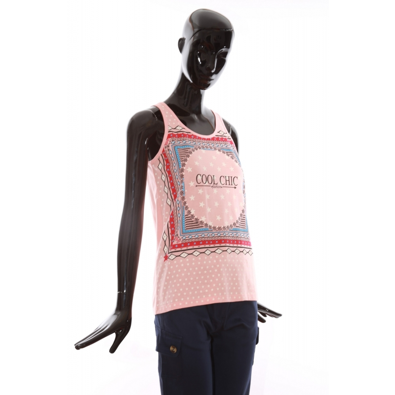 T-shirt P747 pink