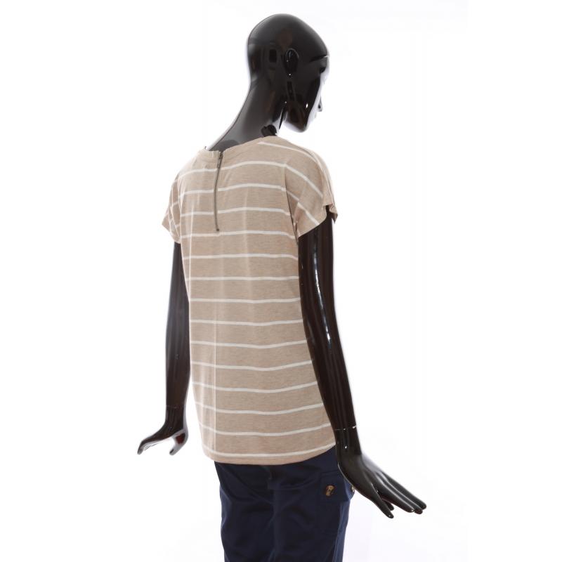 Camiseta P768 beige