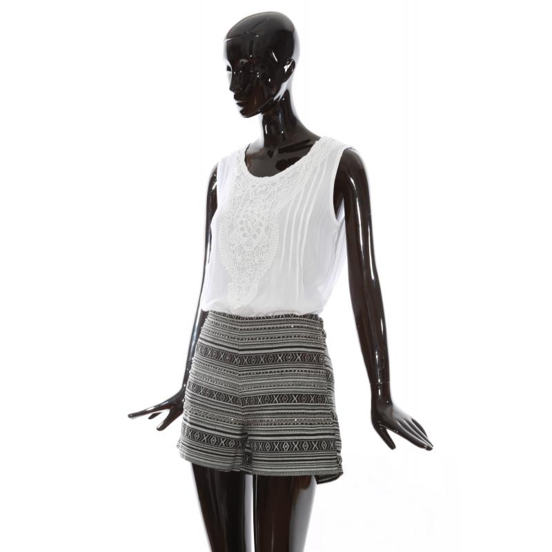 Shorts TF305 black