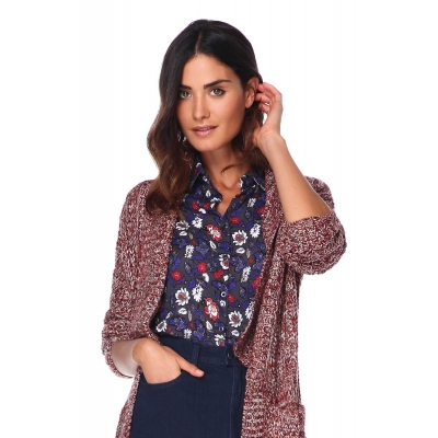 Ada Gatti blouse DP126