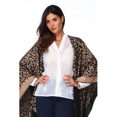Ada Gatti blouse KH128