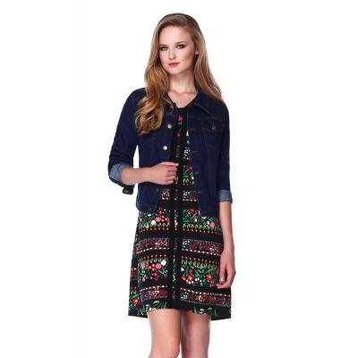Ada Gatti dress TF348