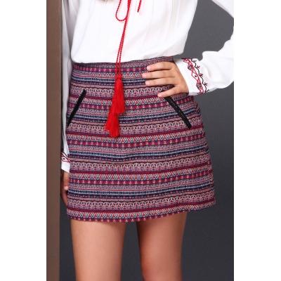 Girls Skirt FD063