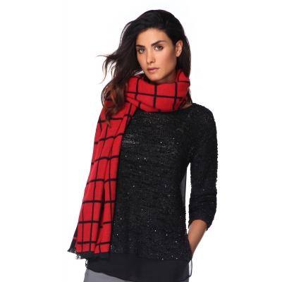 Ada Gatti scarf MK676