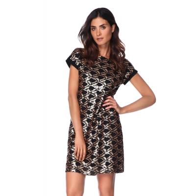 Ada Gatti dress JY051