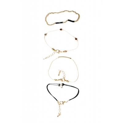 Ada Gatti bracelet set JA033