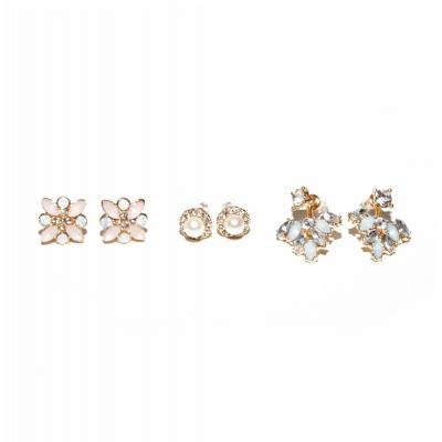 Earrings JA037