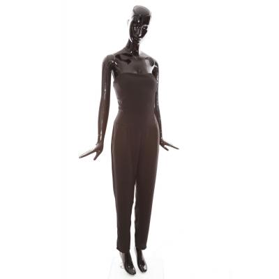 Ada Gatti jumpsuit PX254 black