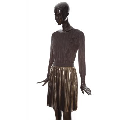 Falda Ada Gatti PX255 bronze