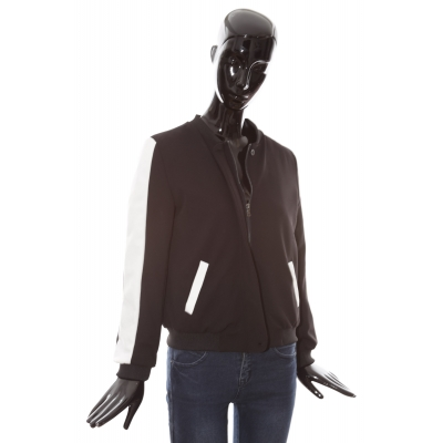 Ada Gatti jacket PX257 black