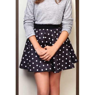Ada Gatti girls skirt V022
