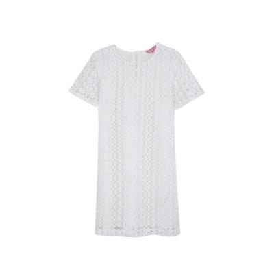 Vestido V028 para nina