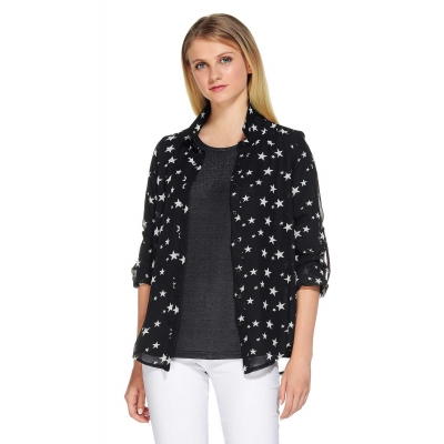 Pullover JY100