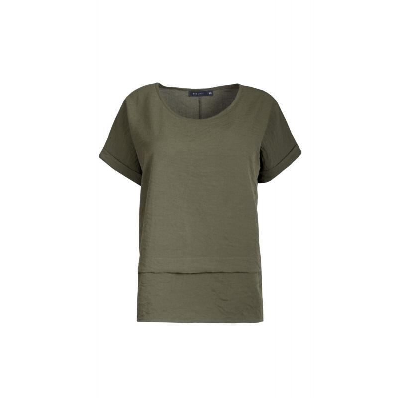 Ada Gatti blouse TF436