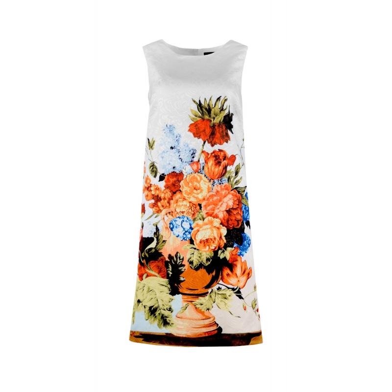 Ada Gatti dress JY130