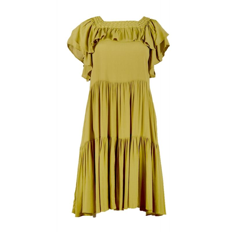 Ada Gatti dress TF449