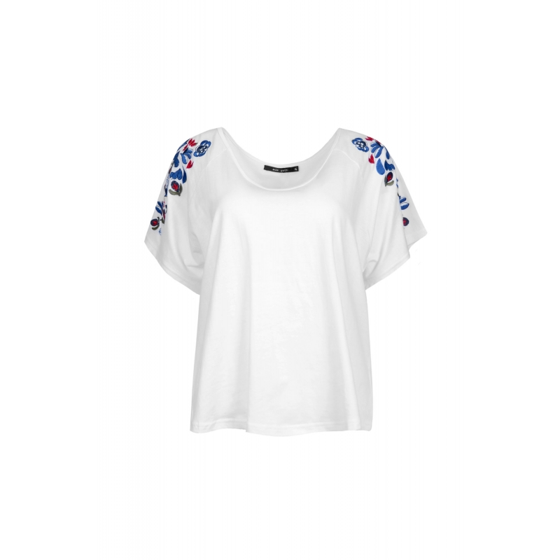 Camiseta Ada Gatti BN052