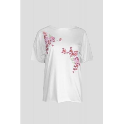 Camiseta TRA NOI P500