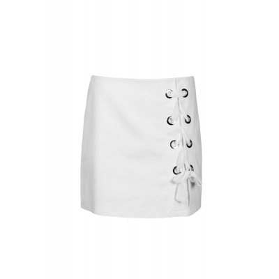 Ada Gatti mini skirt V977