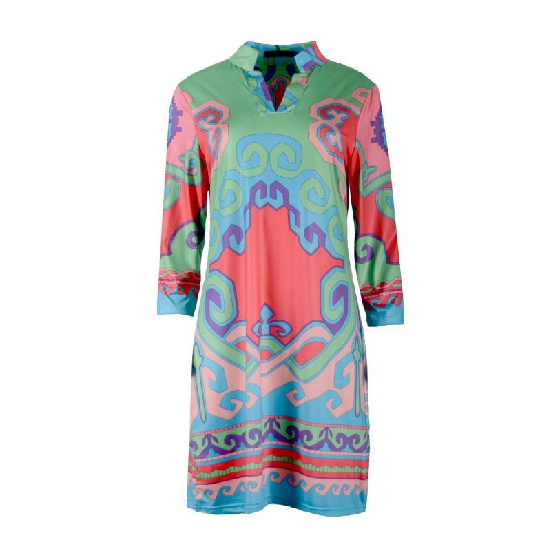 Ada Gatti dress TF465