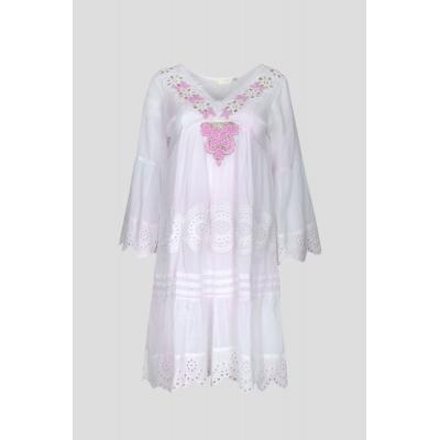 Vestido TRA NOI ER506