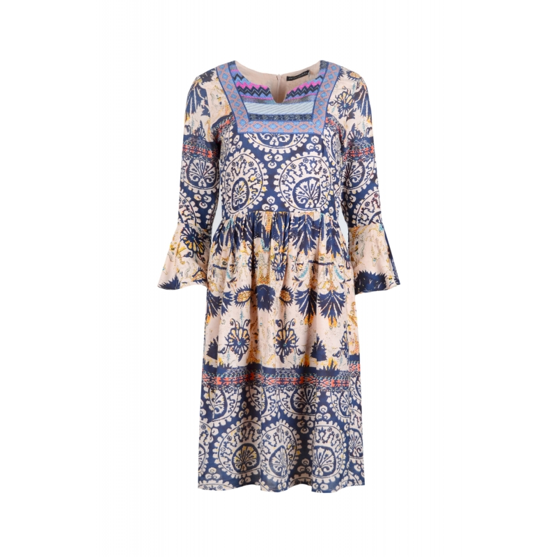 Ada Gatti dress Z107