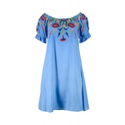 Dress Z109