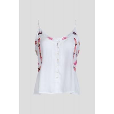 Ada Gatti blouse Z505