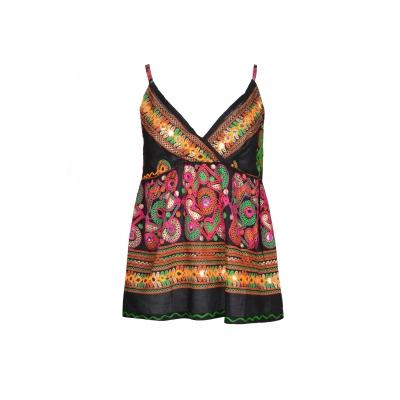 Ada Gatti blouse T198