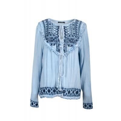 Ada Gatti jacket KH198