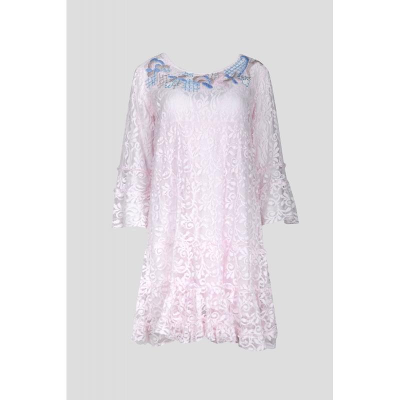 Vestido TRA NOI ER505