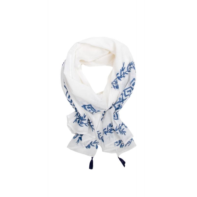 Ada Gatti scarf HA269