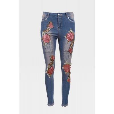Jeans TN-D500
