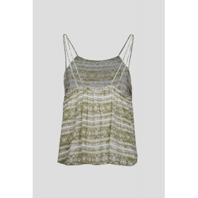 TRA NOI blouse Z509