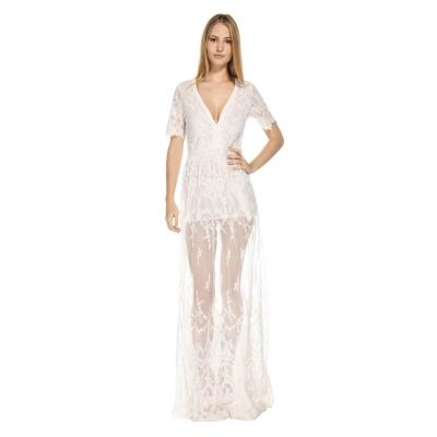 Dress TF455
